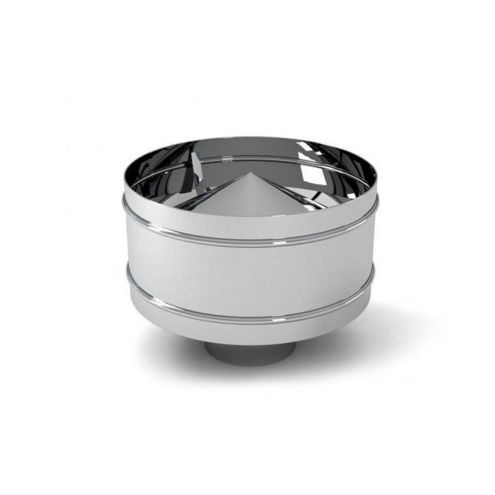 Дефлектор дм-р 304-0.5 d120 м тепловисухов ts.st5.dfr.0120.73178  - купить со скидкой