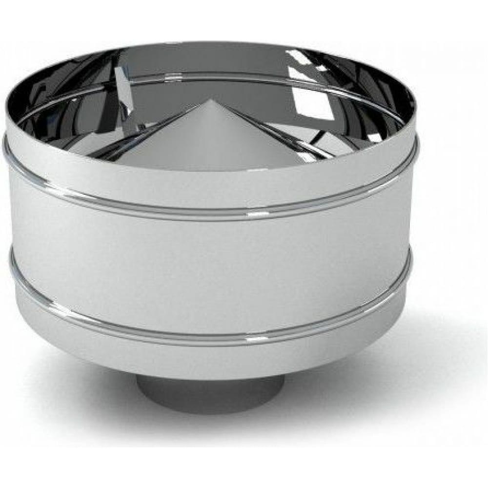 Дефлектор дм-р 304-0.5 d130 м тепловисухов ts.st5.dfr.0130.32423  - купить со скидкой