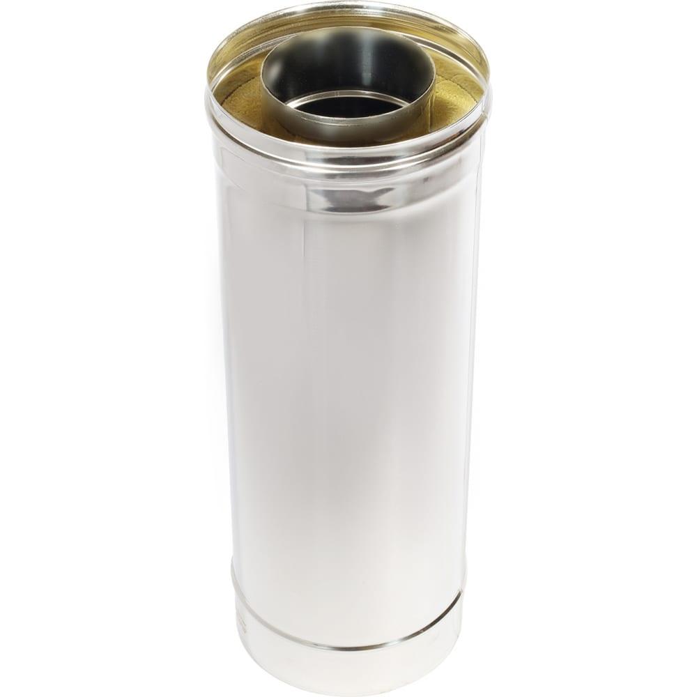 Труба термо l 500 тт-р 316-0.5/304 d150/210 с хомутом тепловисухов ts.pr3.trb.0150.38960  - купить со скидкой