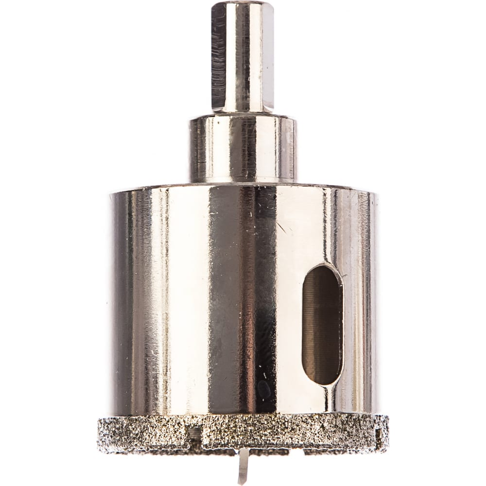 Купить Коронка алмазная с центрирующим сверлом по керамограниту и керамике 42 мм hagwert 576242