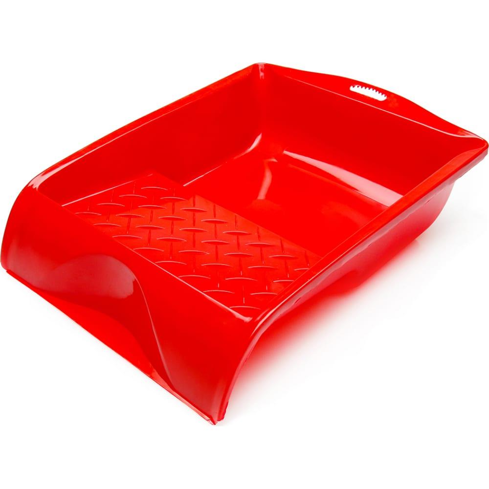 Ванночка для краски мелодия цвета 340х270мм 84801812