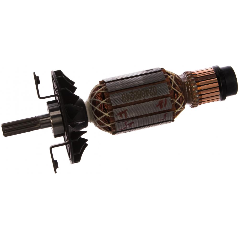 Ротор с вентилятором bosch 1614010252