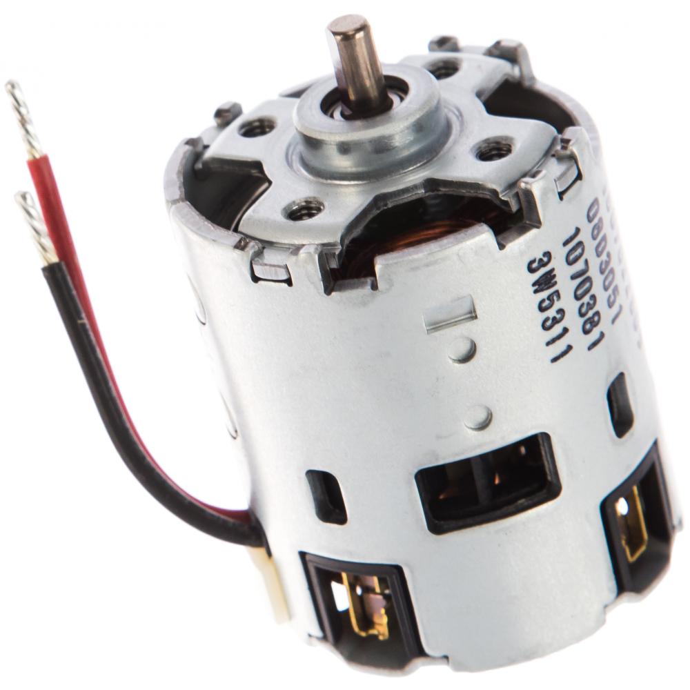Мотор постоянного тока bosch 1607022609. Цена: 7711 р. - фото 1