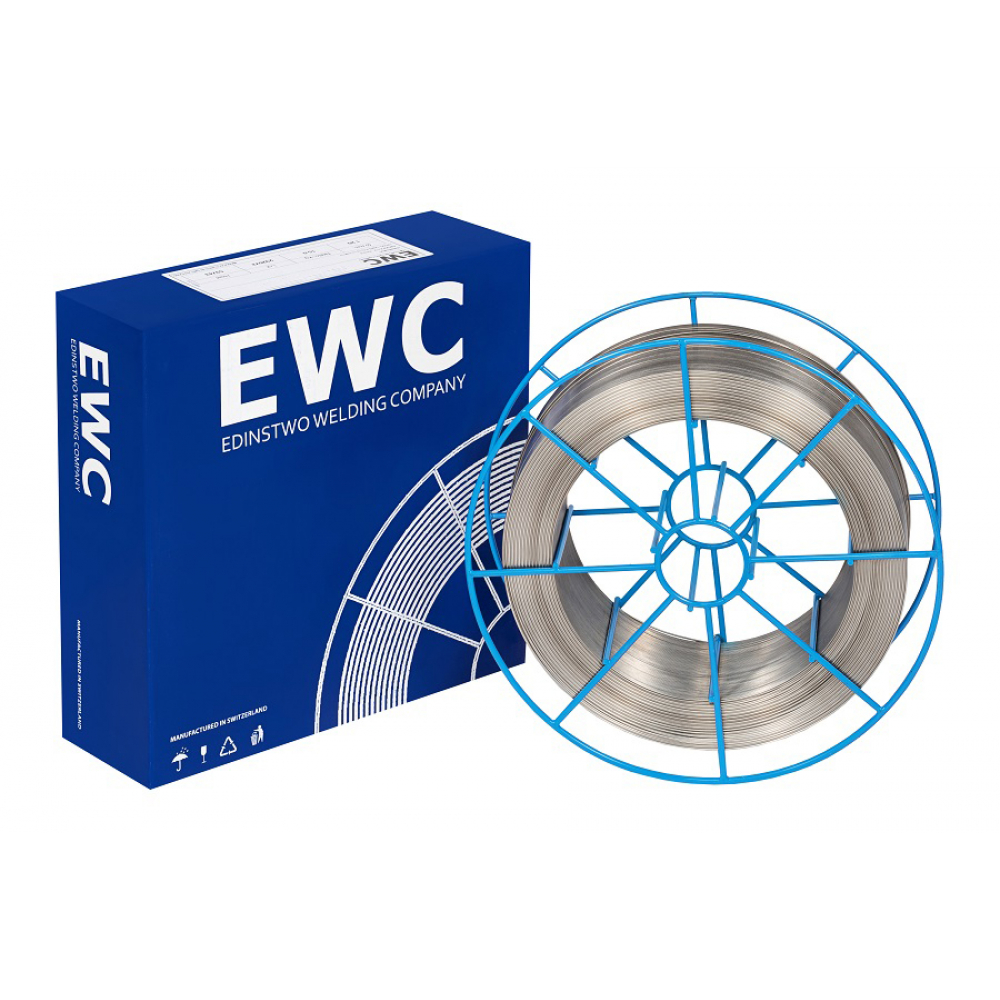 Проволока сварочная mig 4043 (1.2 мм; 7 кг) ewc ch0100184