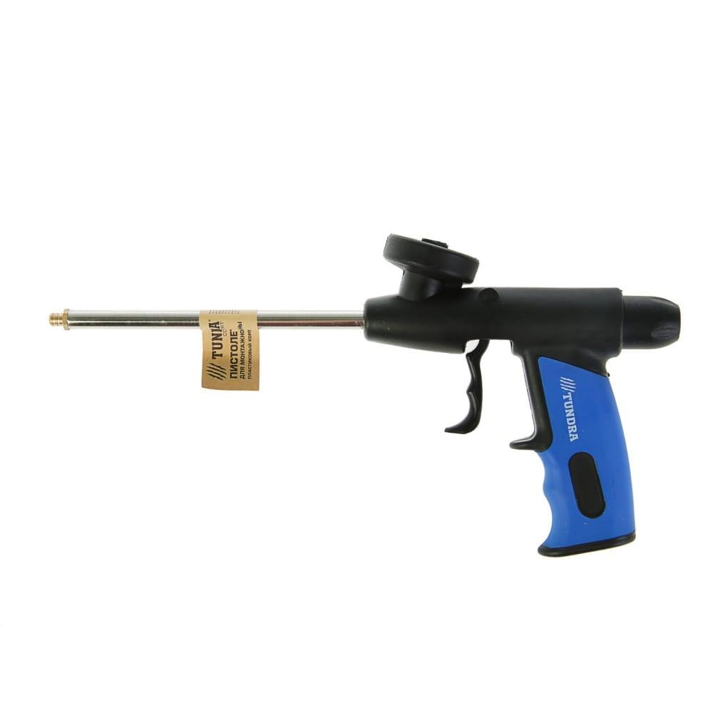 Купить Пистолет для монтажной пены tundra 1935487