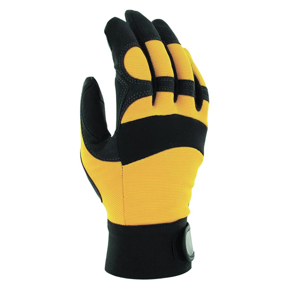 Купить Защитные трикотажные перчатки jeta safety, размер l, jav01-9/l