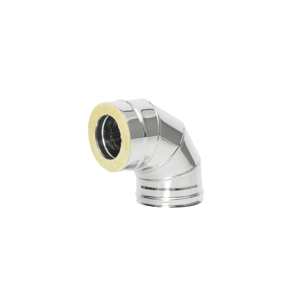 Отвод термо 87 от-р 430-0.8/430 d120/200 тепловисухов ts.frt.o87.0120.61176  - купить со скидкой