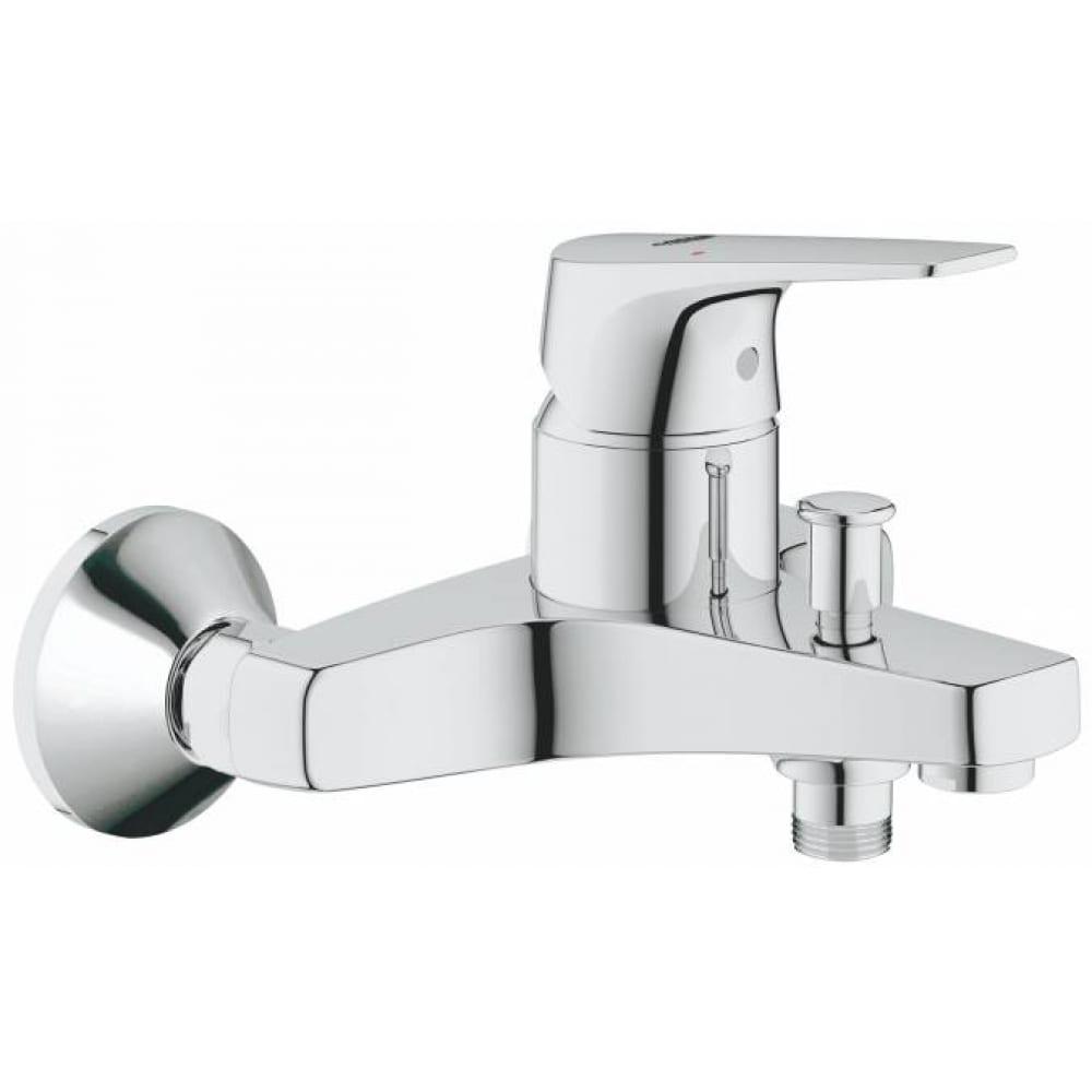 Купить Смеситель для ванны grohe bauflow 23756000