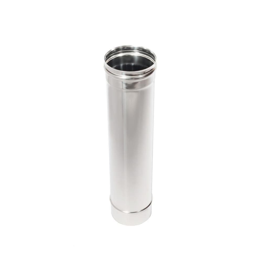 Труба тепловисухов l500 тм-р 304-0.8 d120 ts.st5.trb.0120.54775  - купить со скидкой