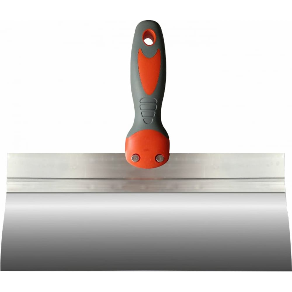Купить Фасадный шпатель двухкомпонентная ручка 200мм jettools 320-0200
