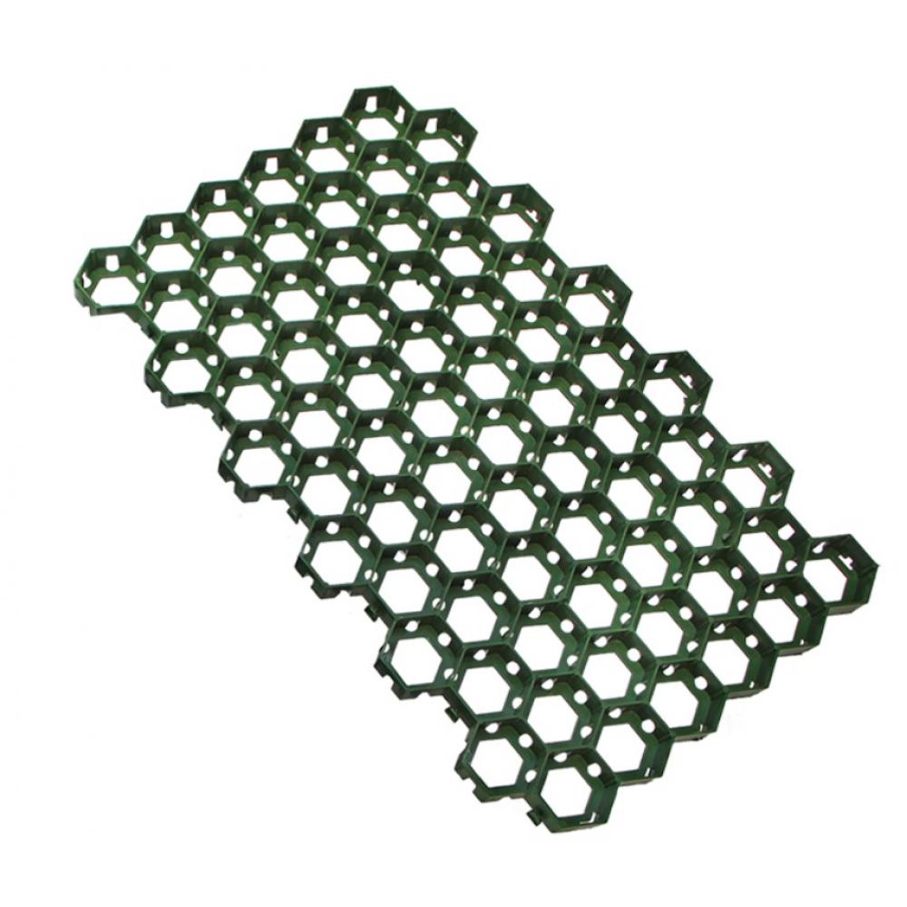 Купить Газонная решетка протэкт 680*410*33 мм зеленый гр-1