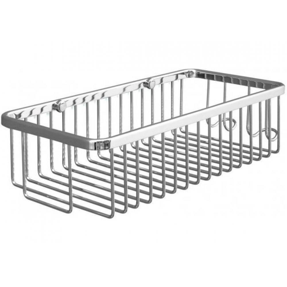 Купить Полка для ванной aquanet 8151 32 см, хром 00199902