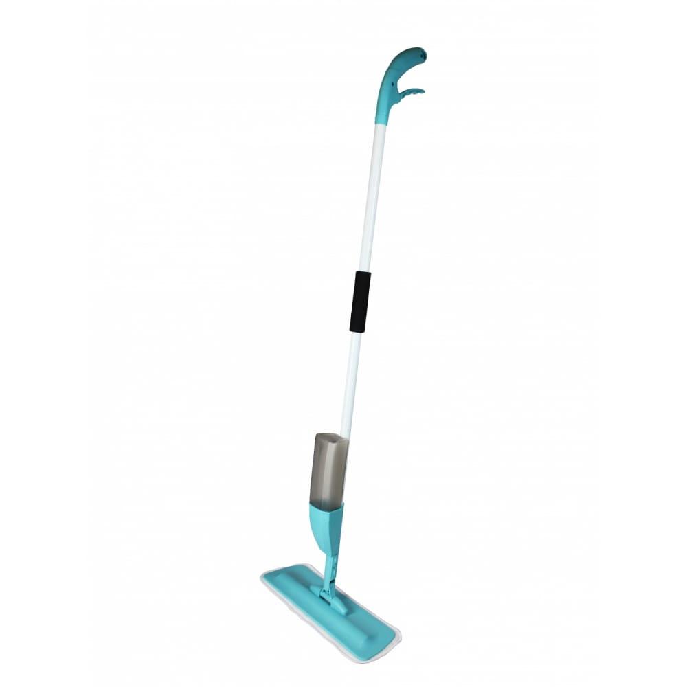 Купить Швабра с распылителем и насадкой из микрофибры rozenbal r320012
