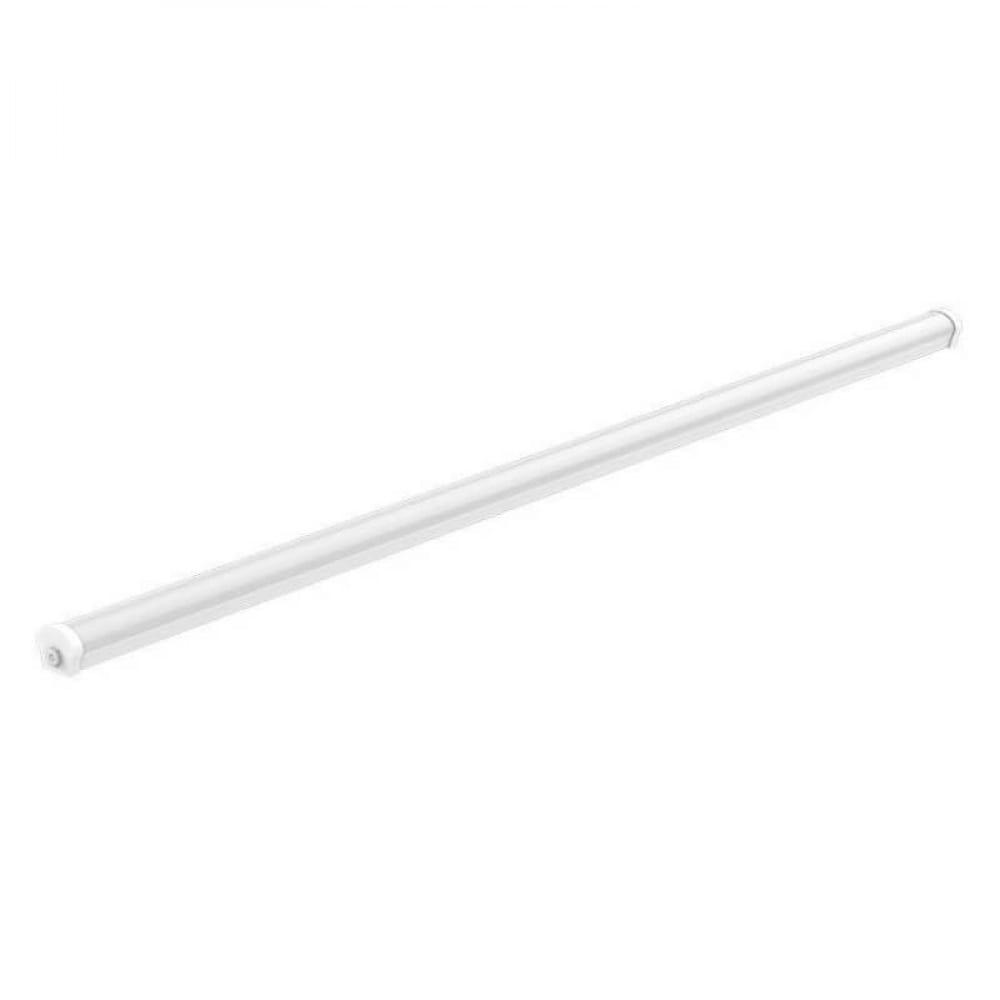 Купить Светодиодный светильник gauss ip65 1490x40x30мм 45вт 3550lm 4000к ultracompact линейный мат. 143426245