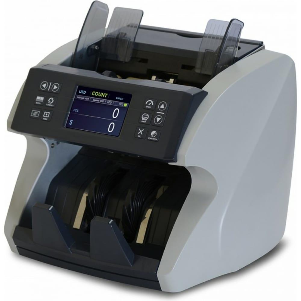 Счетчик банкнот mertech c-100 cis mg 5034