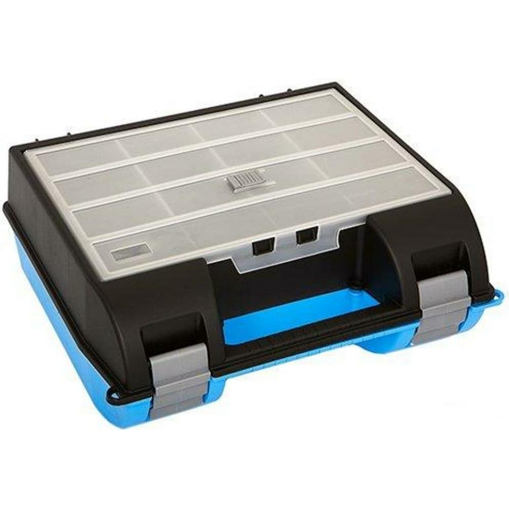 Купить Ящик для дрели с органайзером jettools 340х325х140мм jt1602318