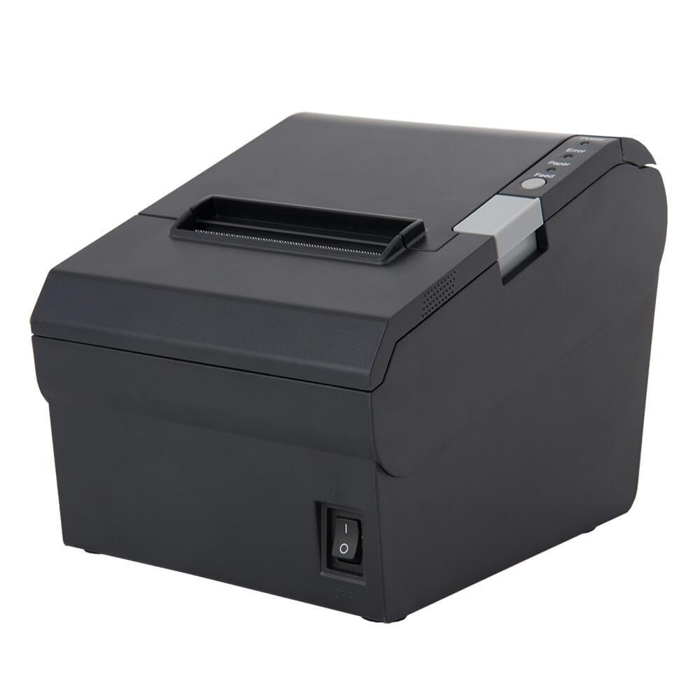 Чековый принтер mprint g80 wifi, usb black