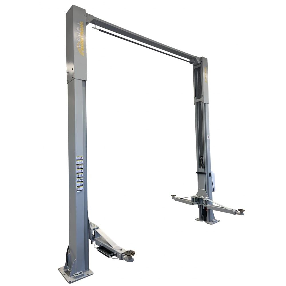 Купить Двухстоечный подъемник rudetrans rlp2-450su серый 0у-00015986