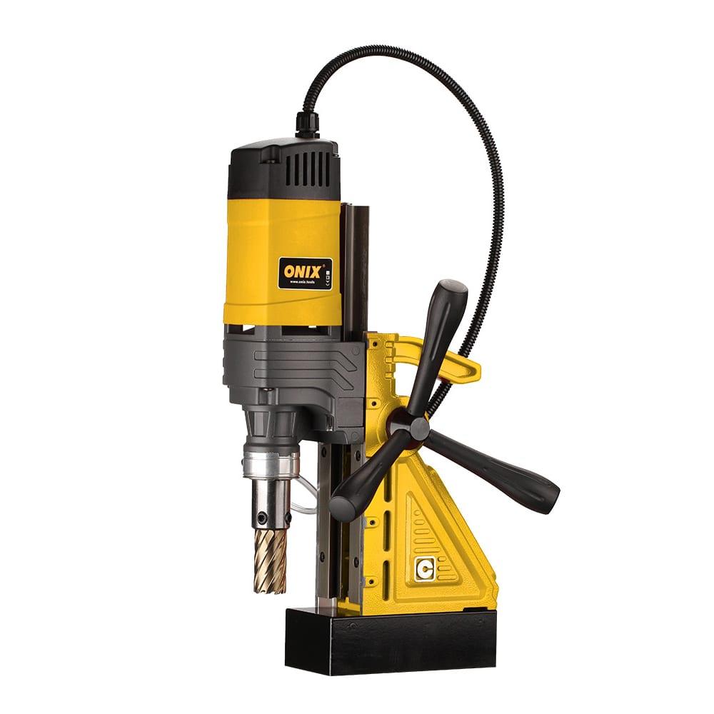 Купить Сверлильная машина на электромагнитном основании onix dm-36