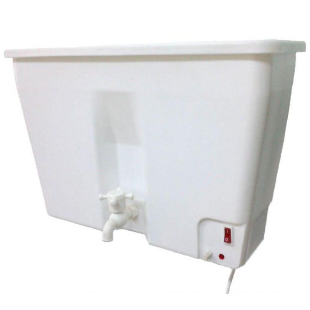 Наливной водонагреватель элбэт эвбо-17