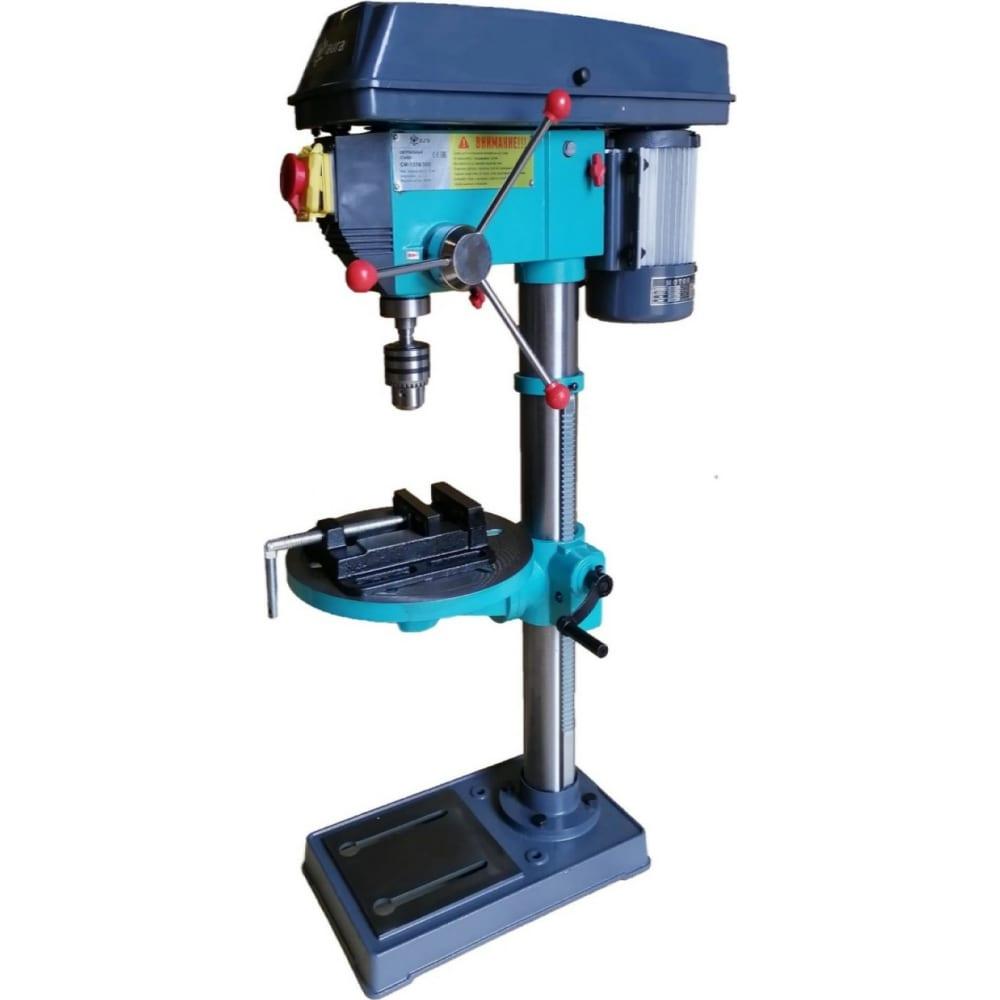 Сверлильный станок aura tools cm-1316/380 10131630