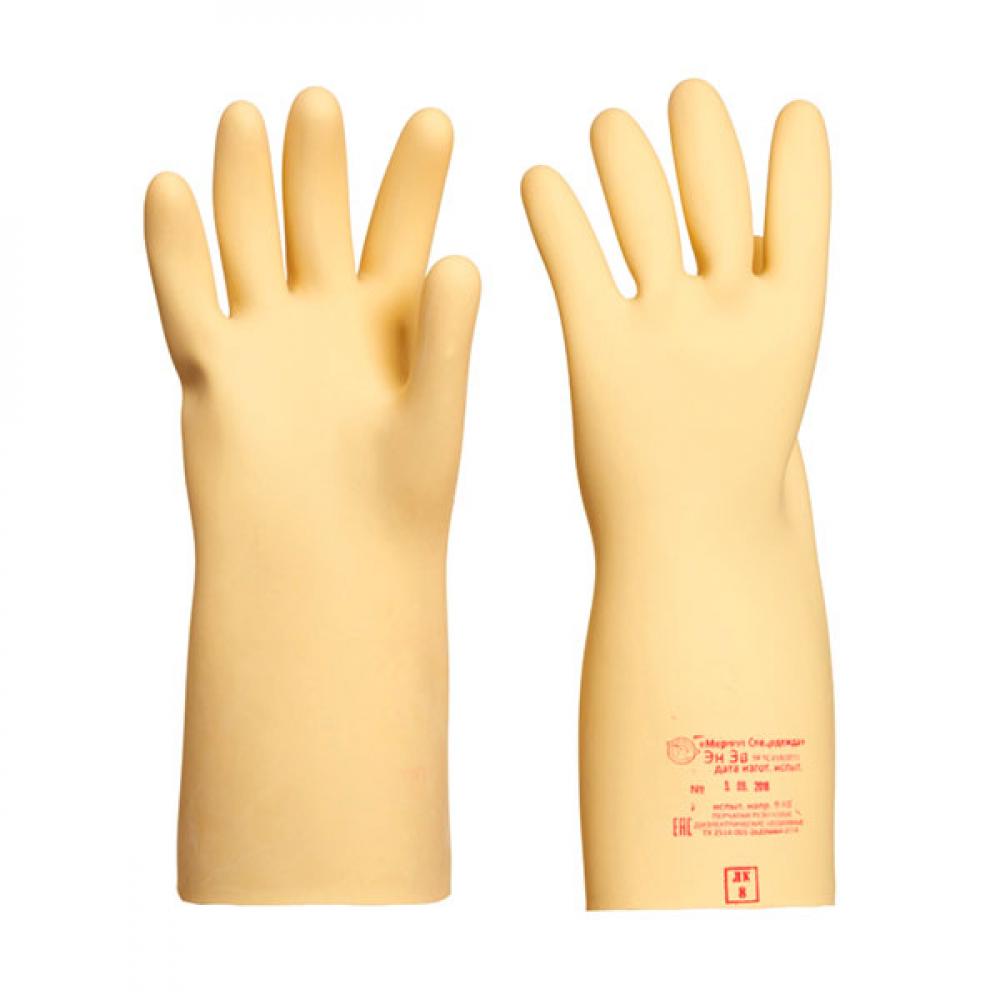 Купить Диэлектрические перчатки мерион, размер 3, пер001.3