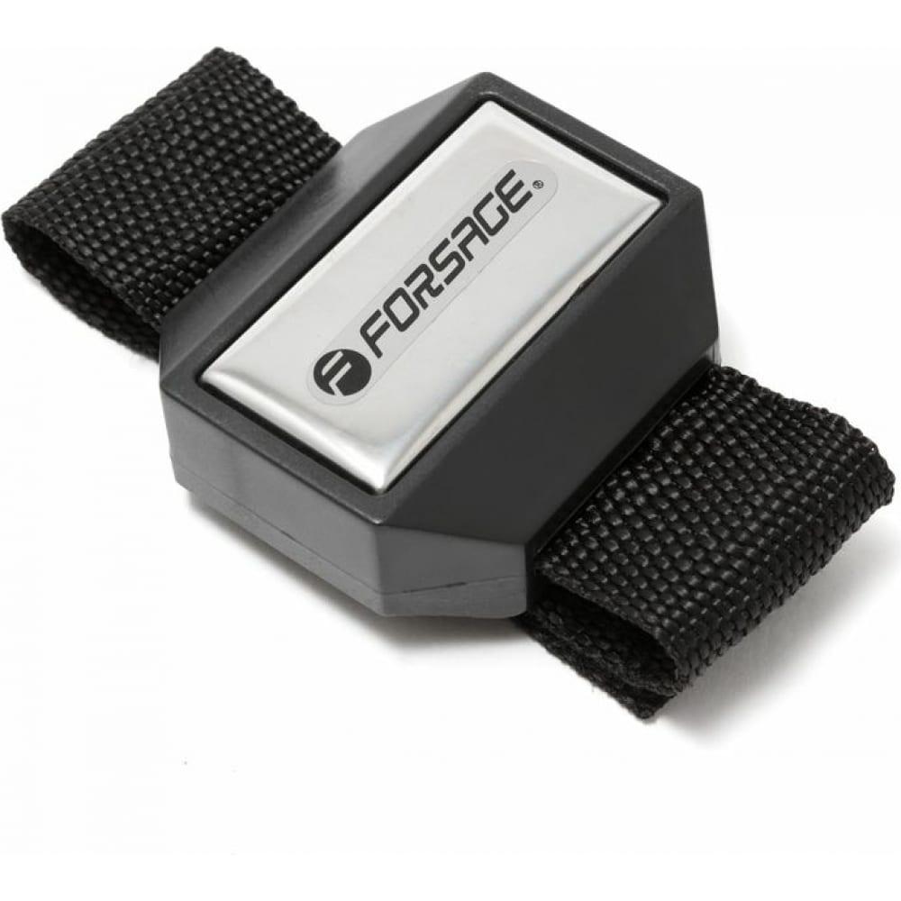Купить Магнитный браслет-держатель для метизов rockforce rf-88001q