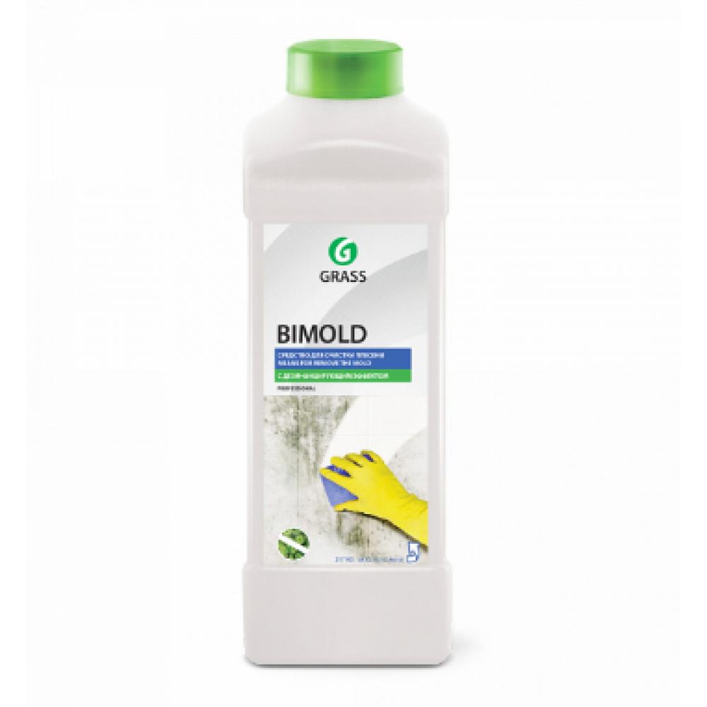 Купить Средство для удаления плесени grass bimold 1л 125443