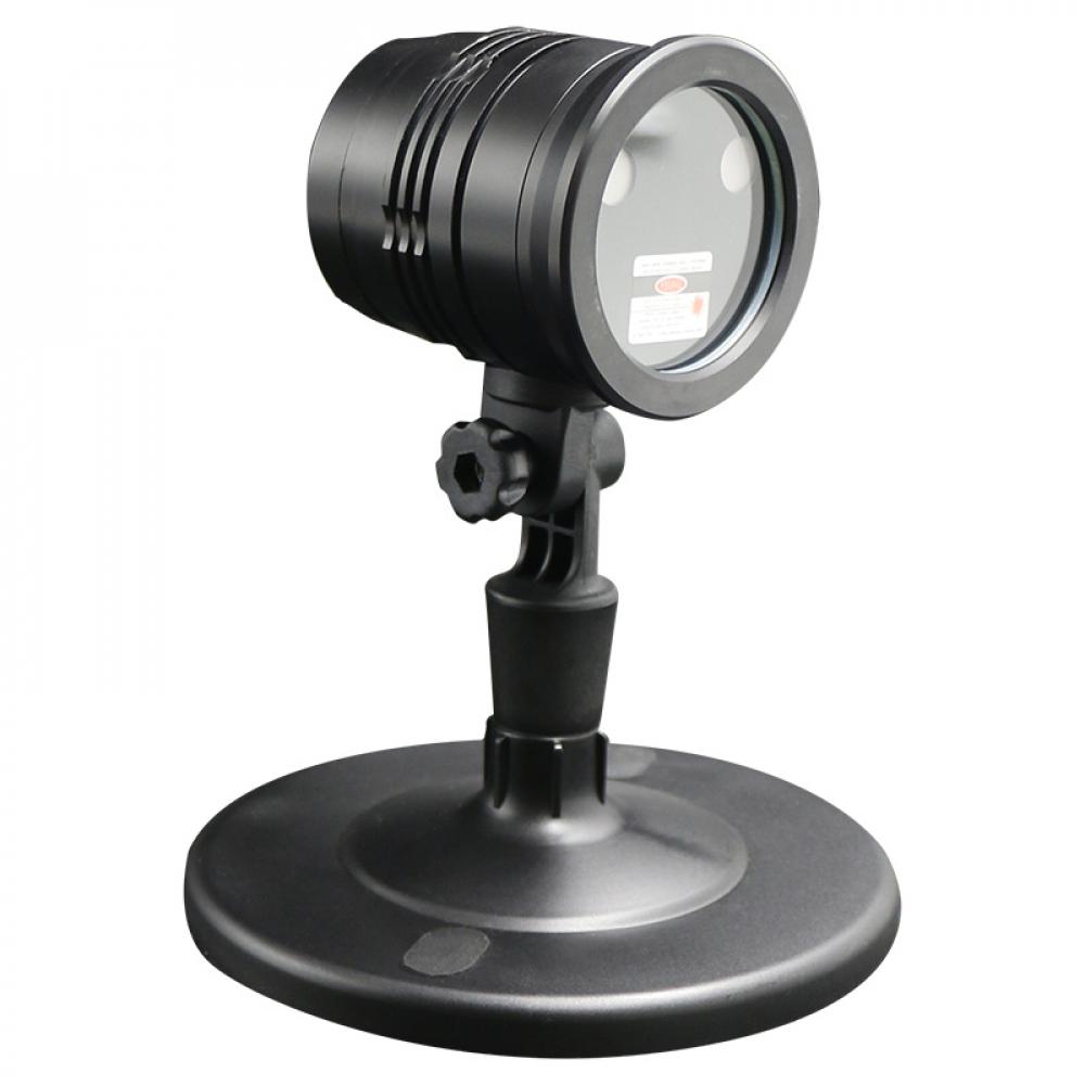 Лазерный проектор neon night метеоритный дождь,