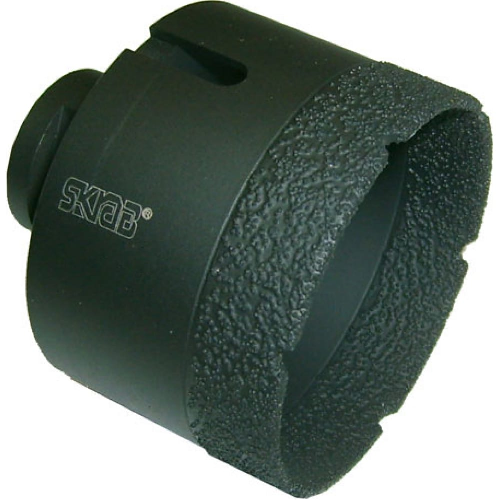 Купить Коронка алмазная по керамике и бетону 25 мм для ушм skrab 34825