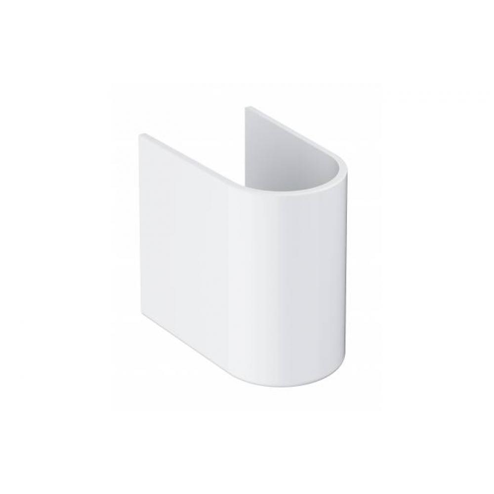 Полупьедестал для раковины grohe euro ceramic 39201000