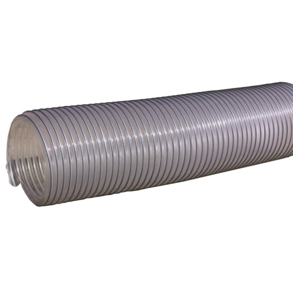 Шланг соединительный пвх (100 мм; 5 м) для pm-750/1500/2200 aura tools 80010005