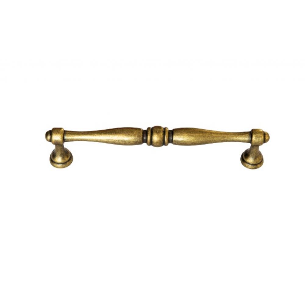 Купить Ручка скоба офк 1008-128 старая бронза, 1 шт. 00000568