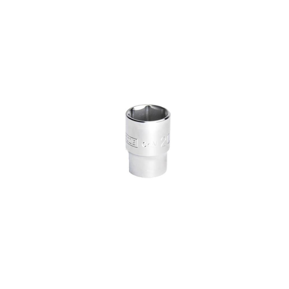 Купить Головка торцевая 6-гранная (25 мм; 43 мм; 1/2dr) kamasa tools k 22027
