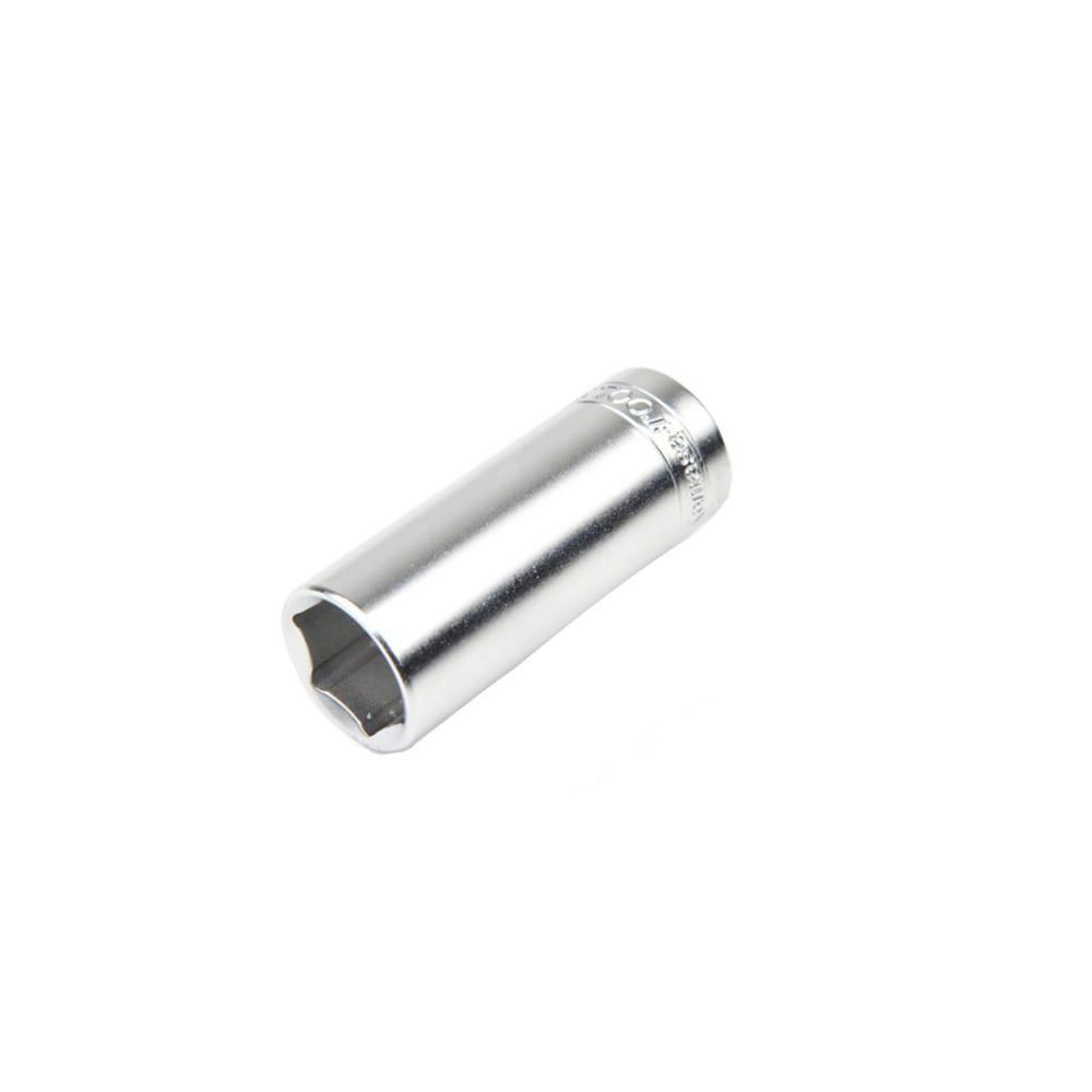 Купить Головка торцевая длинная 6-гранная (10 мм; 46 мм; 3/8dr) kamasa tools k 21028