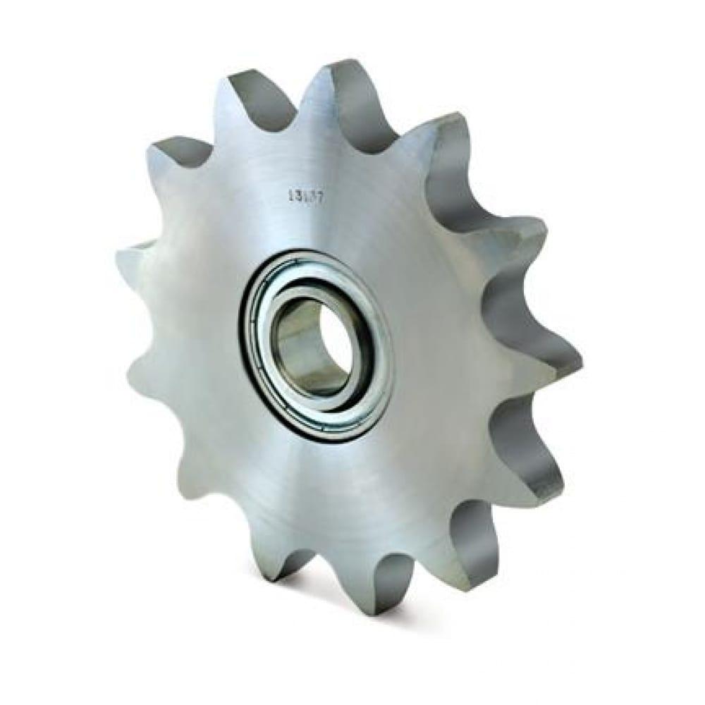 Купить Натяжная звездочка technix на шариковых подшипниках для цепи phc 08b-1 b14 pc09014