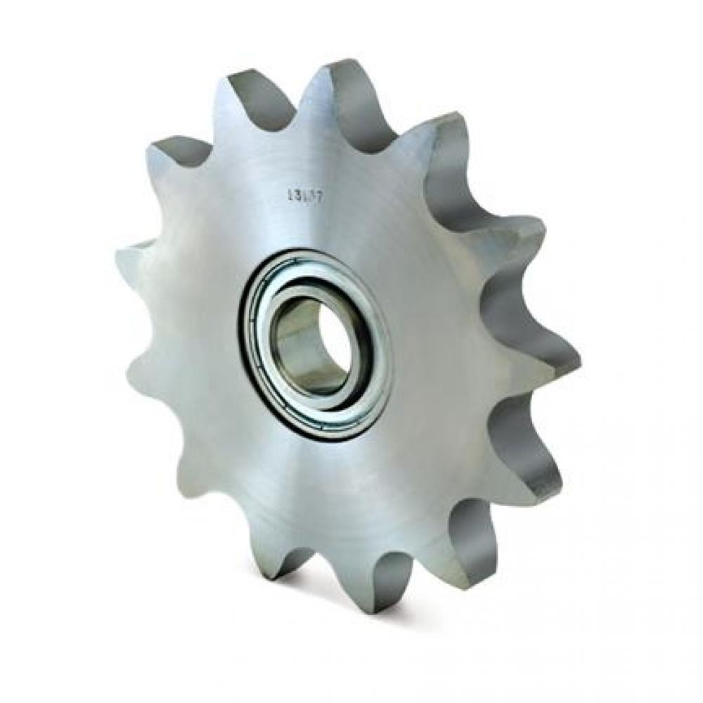 Купить Натяжная звездочка technix на шариковых подшипниках для цепи phc 08b-1 b18 pc09018