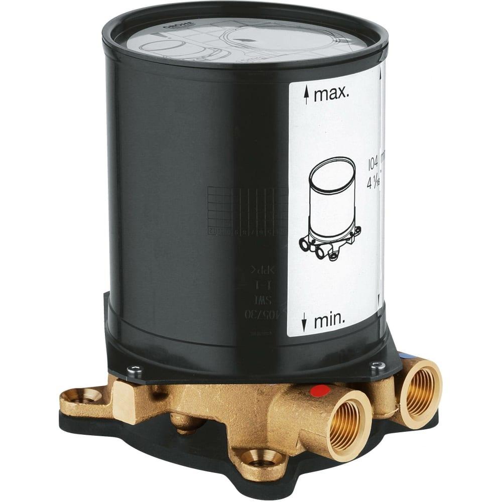 Купить Монтажный набор для напольного смесителя для ванны grohe 45984001