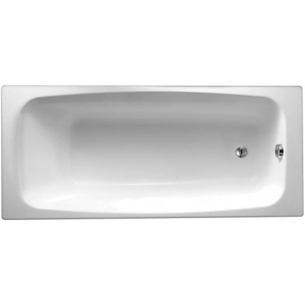 Ванна jacob delafon rub diapason e2937