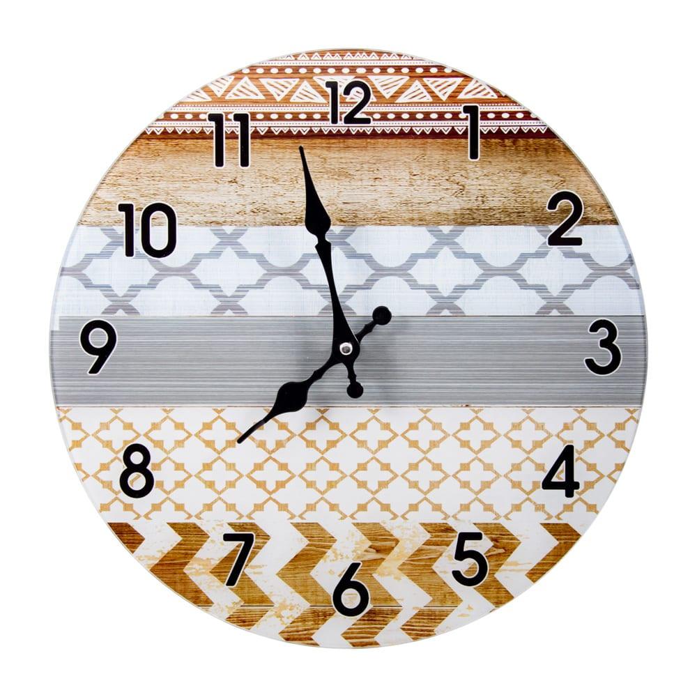 Купить Настенные часы русские подарки 34см 78941