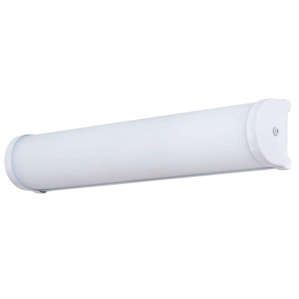 Настенный светильник arte lamp a5210ap-3wh
