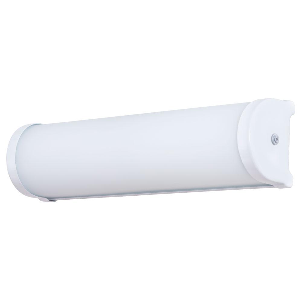 Настенный светильник arte lamp a5210ap-2wh