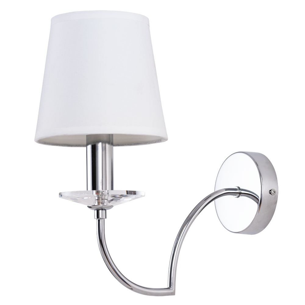 Настенный светильник arte lamp a3625ap-1cc
