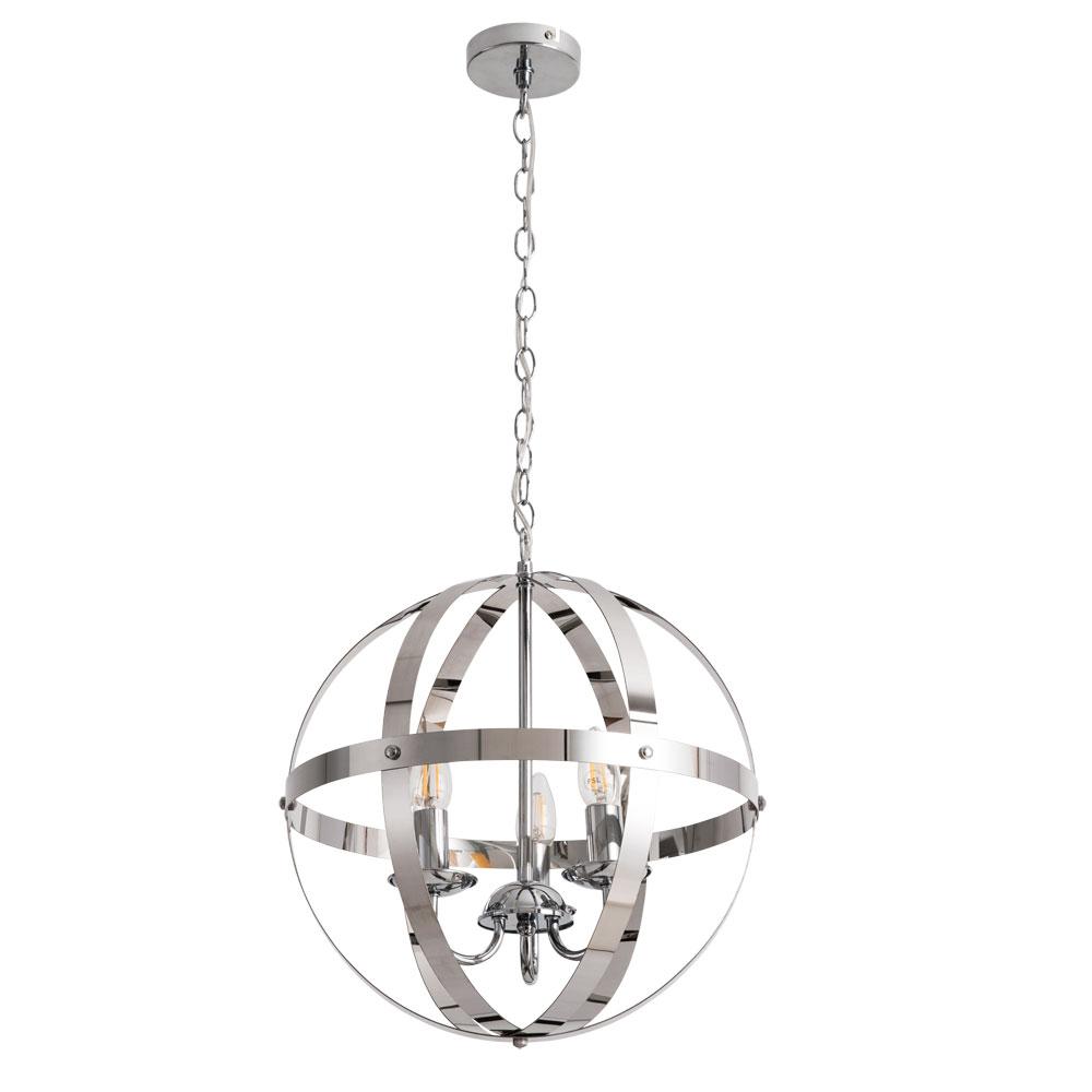 Подвесной светильник arte lamp a1087sp-3cc
