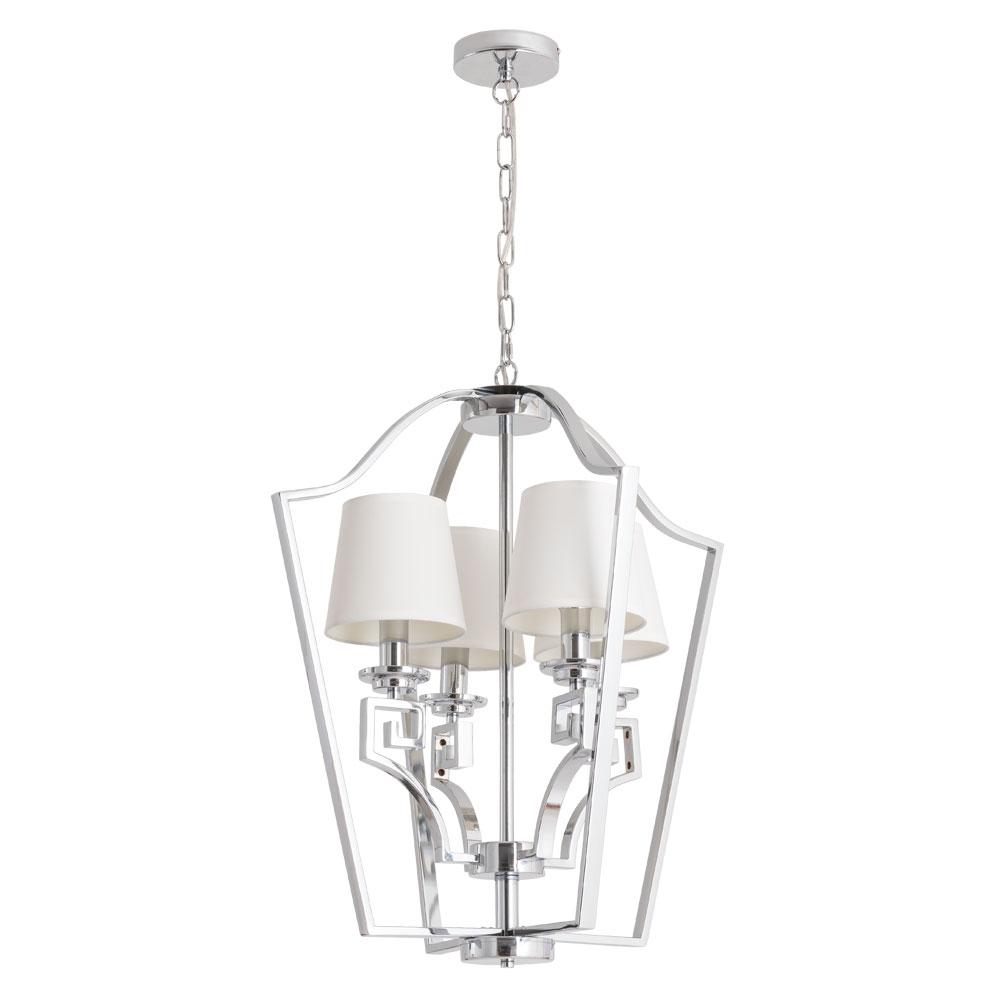 Подвесной светильник arte lamp a3155sp-4cc