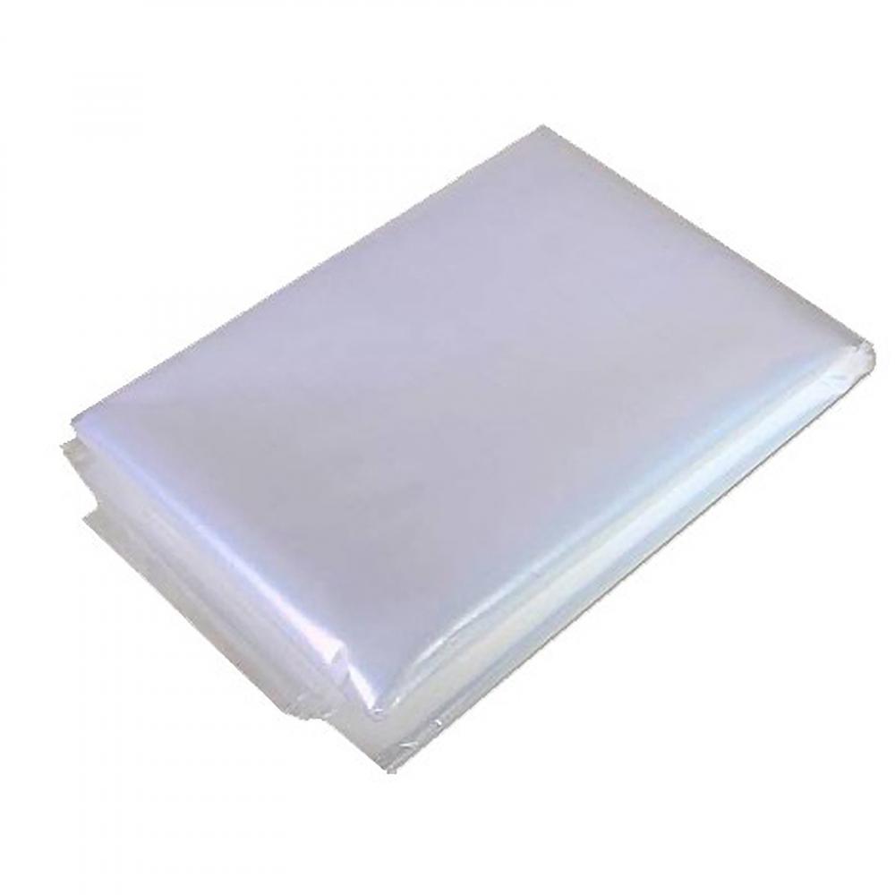 Пленка полиэтиленовая фасованная (10x3 м; 100 мкм)