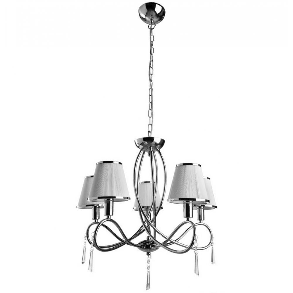 Подвесной светильник arte lamp a1035lm-5cc
