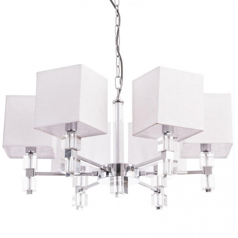 Подвесной светильник arte lamp a5896lm-6cc