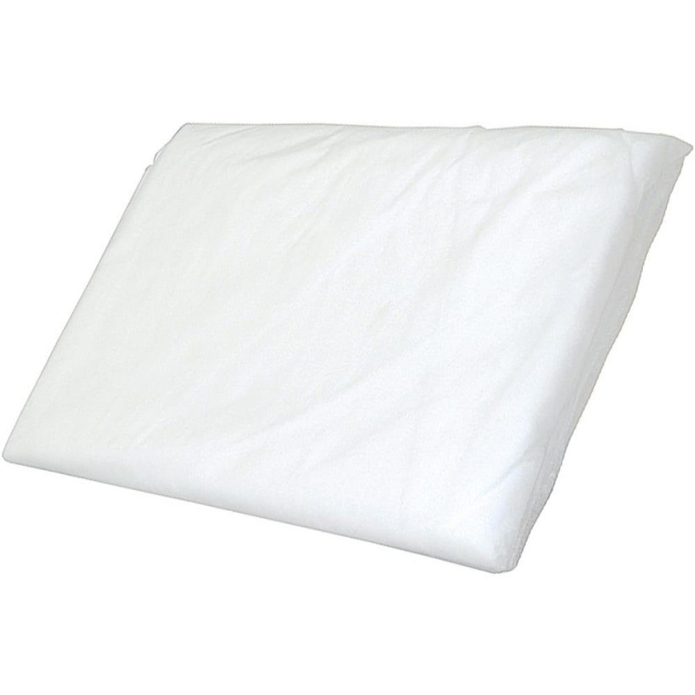 Купить Укрывной материал суф60 1.6x10 м белый россия 939135