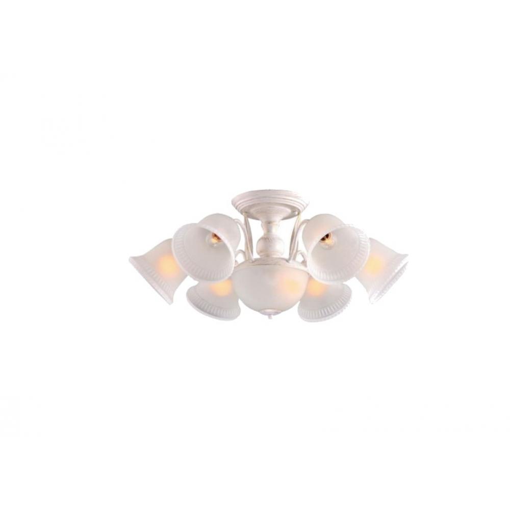 Потолочный светильникarte lamp a6306pl-8wg